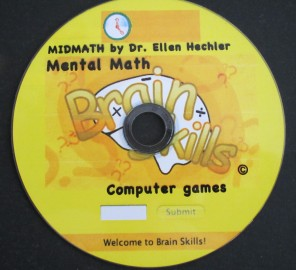 Mental Math Computer Games